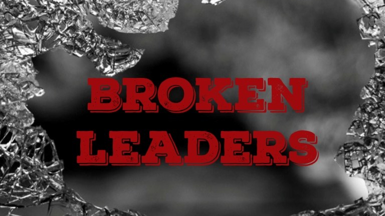 Broken Leaders